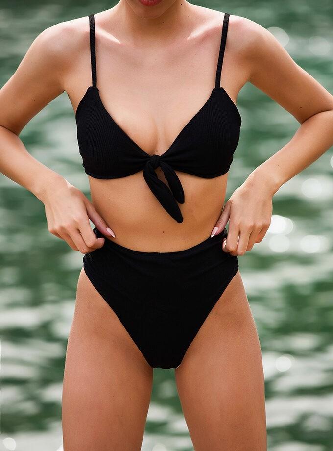 Bikini high waisted