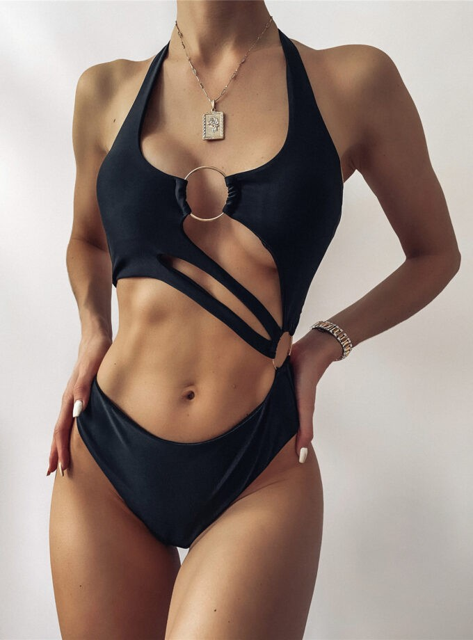 Bikini asymmetric